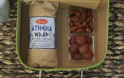 athena wrap