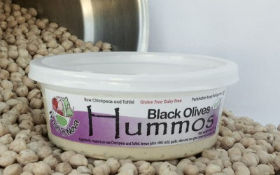 image of hummos