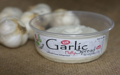 original garlic fluff