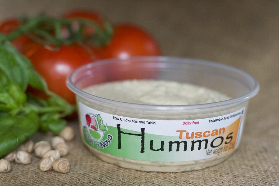 tuscan hummos